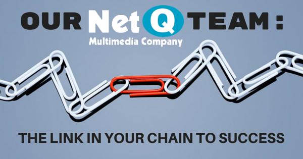 OUR NETQ TEAM-