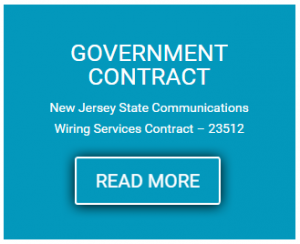 State Government Contract Information